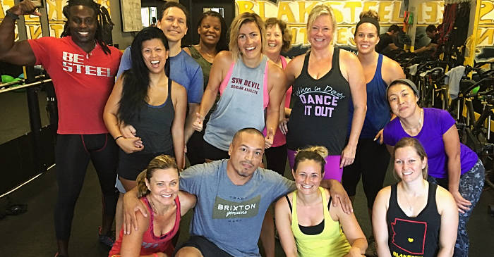Exercise Classes in Phoenix AZ